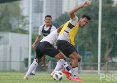Timnas Indonesia akan Uji Coba dengan Bhayangkara dan Bali United