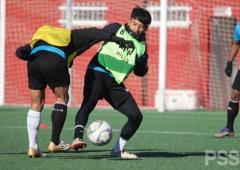 Timnas U-19 Bersiap Menghadapi Laga Uji coba