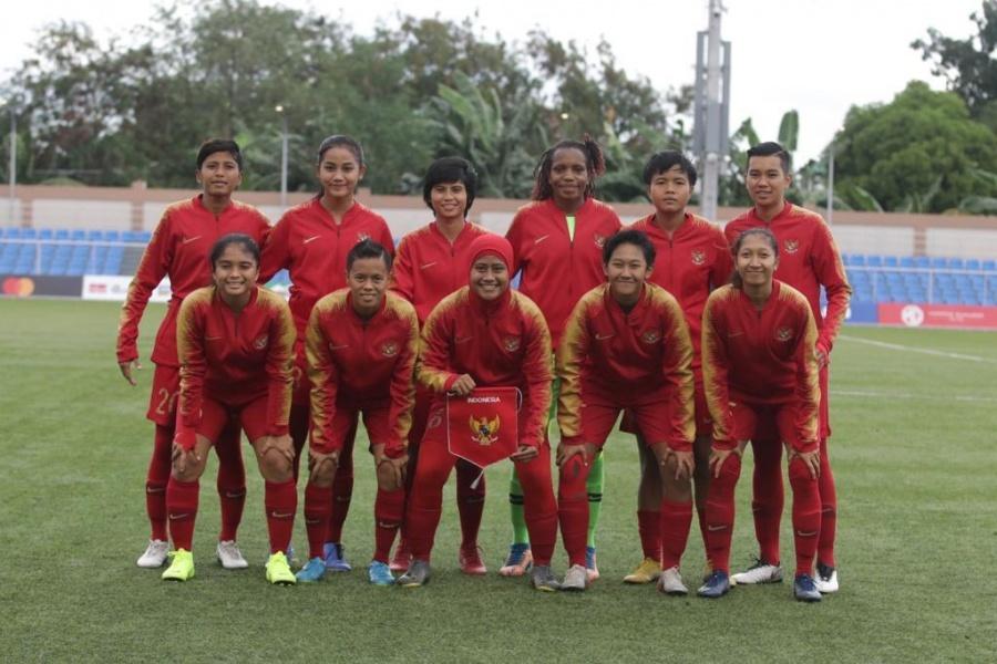 PSSI Gelar Proses Perekrutan Pelatih Untuk Timnas Wanita