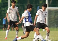 Seleksi Lanjutan Tahap Kedua Timnas U-16 Dimulai