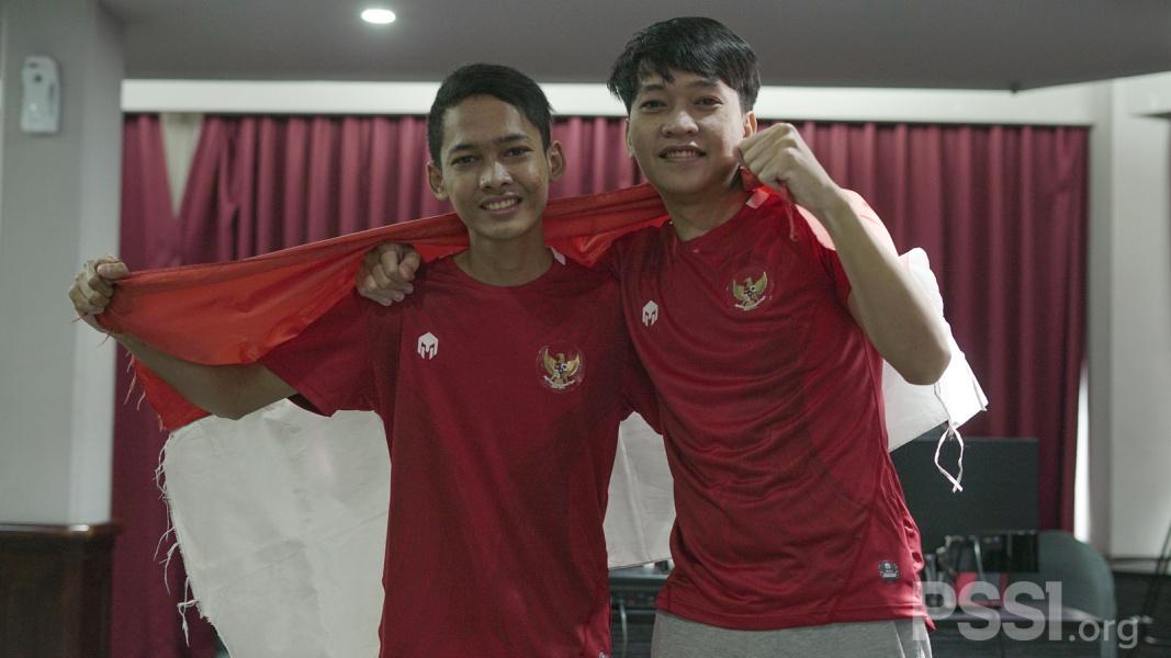 Indonesia Siap Ikuti FIFAe Nations Cup 2021