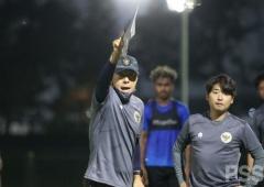 Timnas Indonesia Siap Berikan Hasil Terbaik di Laga Uji Coba