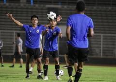 Semua Pemain Punya Kesempatan Bela Timnas Indonesia