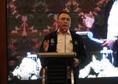 Kongres Biasa PSSI 2021 Siap Digelar