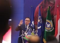 Kongres Biasa PSSI 2021 Berjalan Lancar dan Sukses