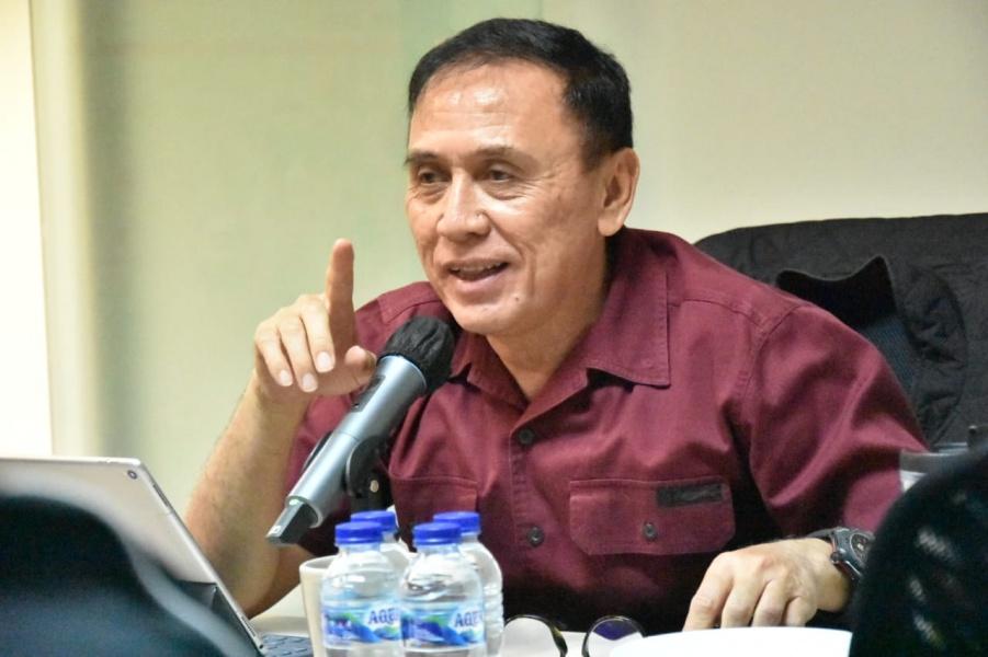 PSSI-PT LIB Gelar Manager Meeting Tentukan Tuan Rumah Liga 2