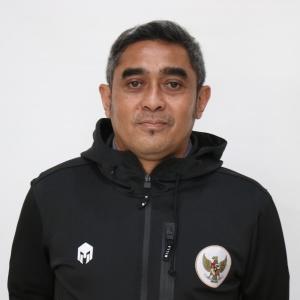 Indriyanto Nugroho